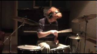 Foals - Tron Drum Cover