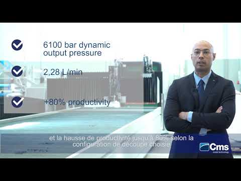 tecnocut easyline 20100 dual bridge [FRA]