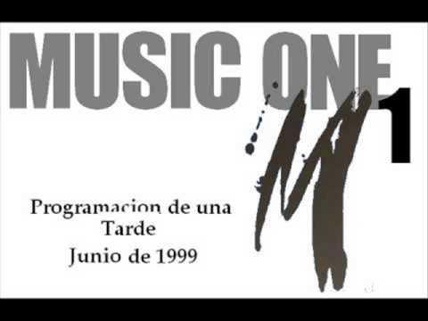 Radio M1 Music One Jingle