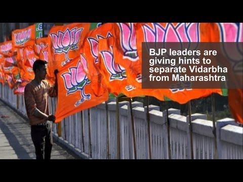 The Vidarbha issue   Maharashtra Election 2014