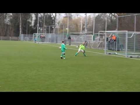 MVI_9925 Goal Kevin