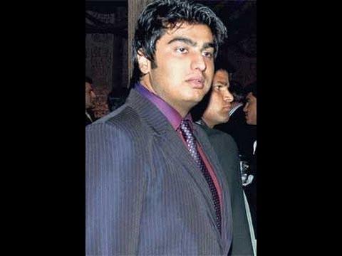 Arjun kapoor fat pics