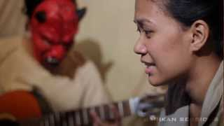 AKO NA LANG - Zia Quizon - The GoatCake (Acoustic Cover) | BARIKAN SESSIONS