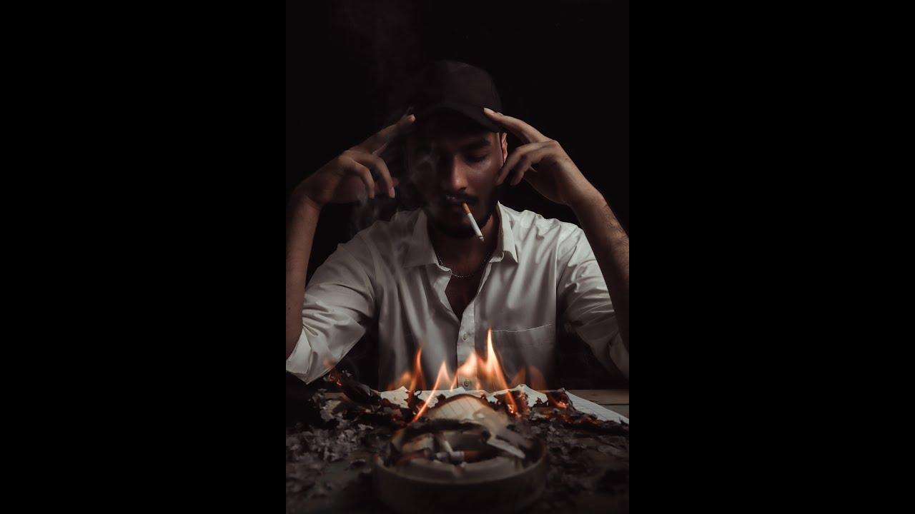 Download Maula Tere Aasrey - HASAAN (Official audio)   Urdu rap   2021