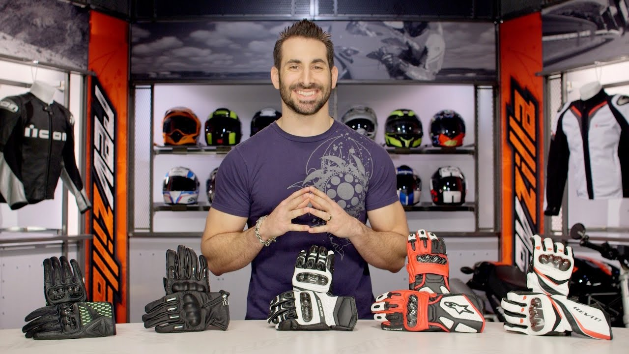 Motorcycle gloves guide - 2015 Women S Motorcycle Gloves Boots Buyers Guide At Revzilla Com