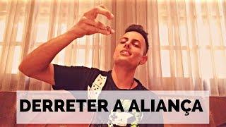 Baixar Zé Neto e Cristiano - DERRETER A ALIANÇA (cover Vitor Leite) #EsqueceOMundoLaFora