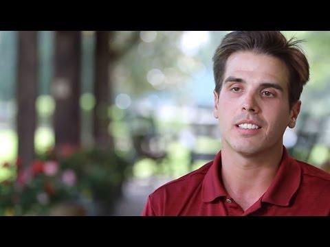 Austin Berry Texas Rehab Program
