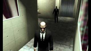 Hitman Blood Money: PRO: 7 You Better Watch Out