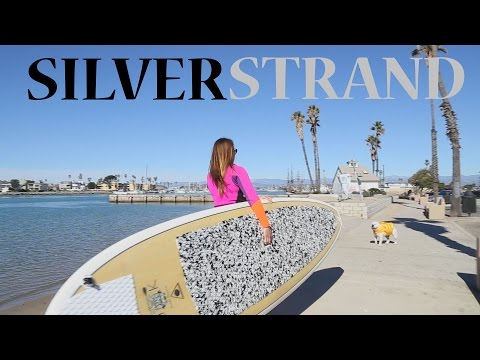 *New* Silver Strand Beach Home Listing in Oxnard, California
