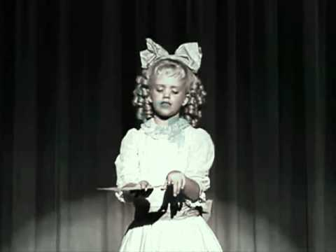 Whatever Happened To Baby Jane?   I've Written A Letter To Daddy
