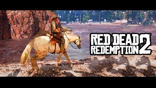 Red Dead Redemption 2 NEW OFFICIAL Trailer & Info Reveal! (RDR2 #2 Trailer)