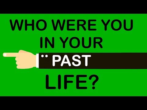 WHO WERE YOU IN YOUR PAST LIFE? Personality Test | Mister Test