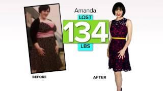 Amanda | Miracle Miles Testimonial - Walk at Home