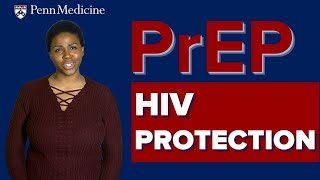 HIV PrEP: Protect Yourself Against HIV