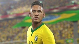 Pro Evolution Soccer 2016 - E3 Trailer