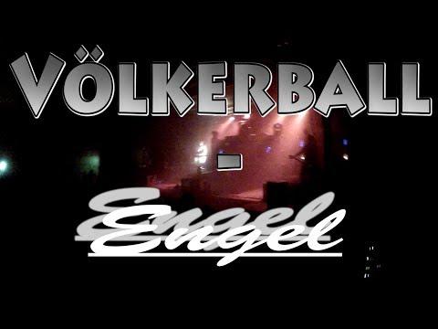 24. Völkerball - Engel