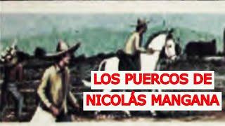 La difícil tarea de cumplir nuestros objetivos. Cuento Los puercos de Nicolás Mangana
