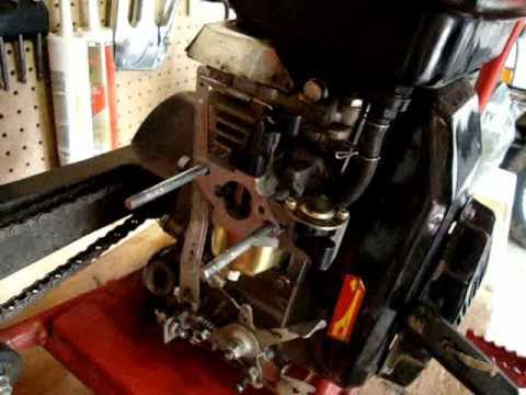 doodlebug 30 leaky carb fix youtube rh youtube com Baja 97Cc Engine Baja 97Cc Engine Manual