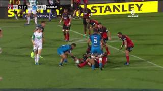 ROUND 4 HIGHLIGHTS: Crusaders v Blues