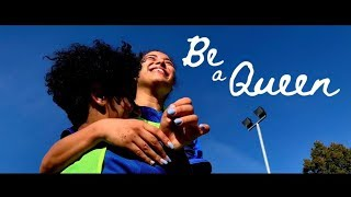 Be a queen  -  Mobile Film Festival -  #StandUp4HumanRights