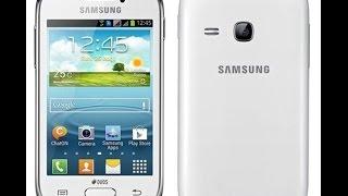 Harga Bekas Samsung Galaxy Young 2