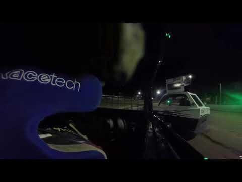 Mainland Teams Racing - Race 3 - Vaughan Fairbairn