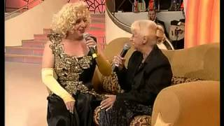 Huysuz Show - Aysel Gürel (1997