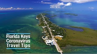 Covid 19 Guidelines For Florida Keys Feature Mandatory Facial Coverings