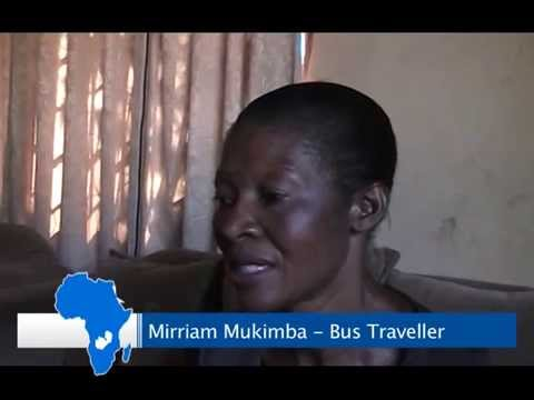 MUVI TV THE SCOOP: Bus Tickets Zambia