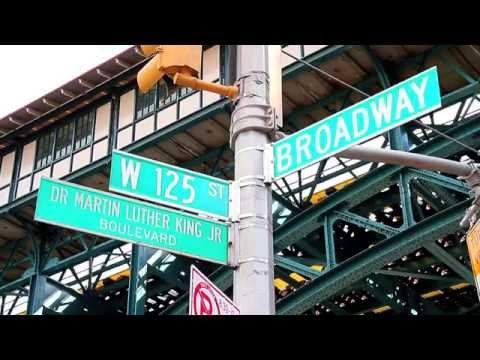 ^MuniNYC - West 125th Street & Broadway (Harlem, Manhattan 10027)