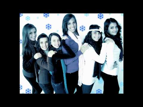 Jingle Bell Rock - cover by Cimorelli
