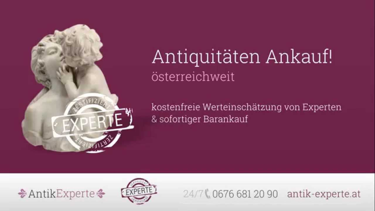 Altwaren Ankauf Und Verkauf Von Antiquitätenhändler In Wien