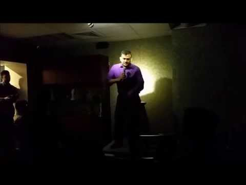 Bangla Stand-up Comedy  - Naveed Mahbub Riffs with AFP Bureau Chief
