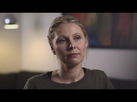 Mariann blev forelsket i Peter Lundin som 14-årig - Morderen på den hvide hest