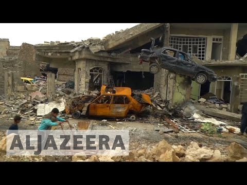 US military actions leads to record number of civilian casualties