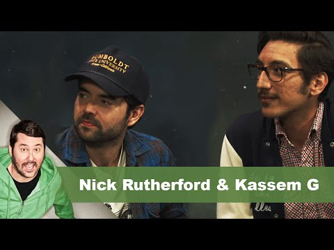 Nick Rutherford & Kassem G | Getting Doug with High
