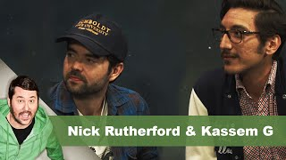 Kassem G & Nick Rutherford | Getting Doug with High