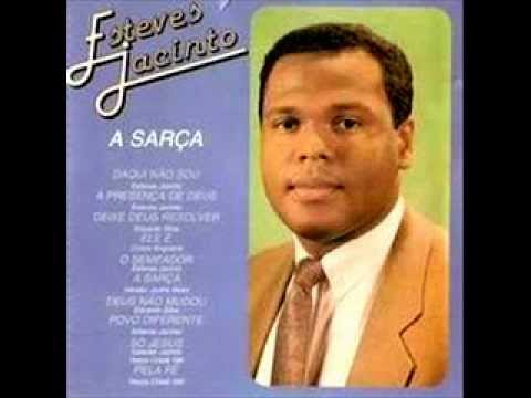 ESTEVES JACINTO A SARÇA CD COMPLETO