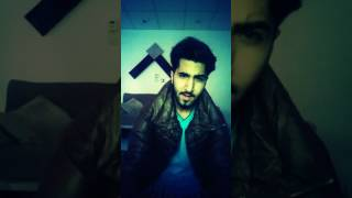 Jahaan Tum Ho video song cover by Haseeb khan