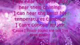 Hairspray- I Can Hear the Bells--Lyrics