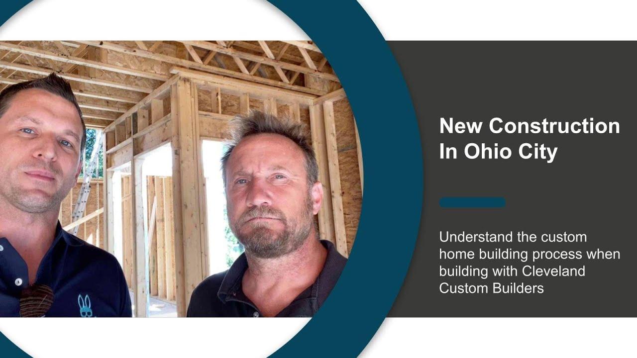 New Construction In Ohio City