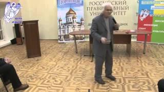 НОВЫЙ УРОВЕНЬ. Юрий Куклачев(Молодежный дискуссионный клуб