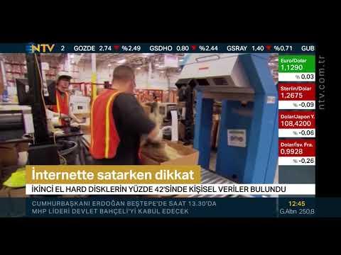 NTV 13 Haziran Ana haber bülteni
