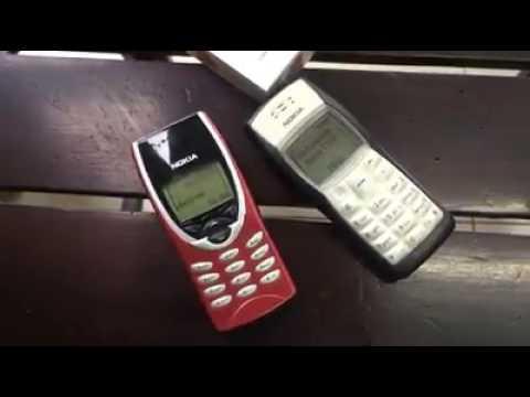 Nokia 8210 | Nokia 1100 | Điện Thoại Cổ - Kupin Shop 483