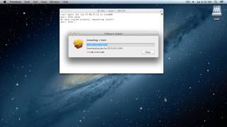 Install the Java Development Kit (JDK) on Mac OS X
