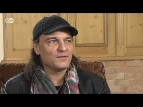 Scorpions-Guitarist Matthias Jabs | Euromaxx dossier