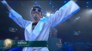 Dendi Regresa al International y es Humillado por un Bot en 1vs1 - The International 2017