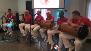 O Show Tem Que Continuar - Roda de Samba do Grupo Apito de Mestre