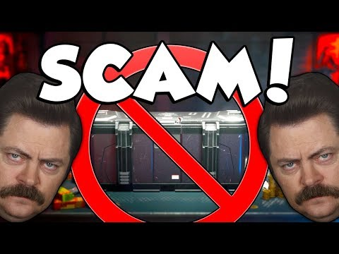 DO NOT Buy Supply Drops... (Black Ops 4 Reserve Crates)