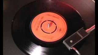 The Troggs - The Yella In Me - 1966 45rpm